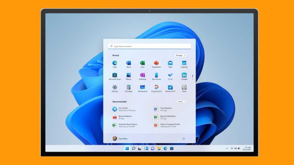 Windows 11 ücretsiz yükseltme (güncelleme)